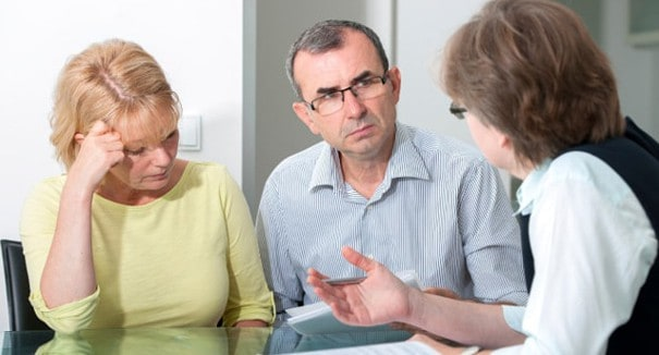 Inheritance Disputes and Family Mediation Family Mediation Byfleet